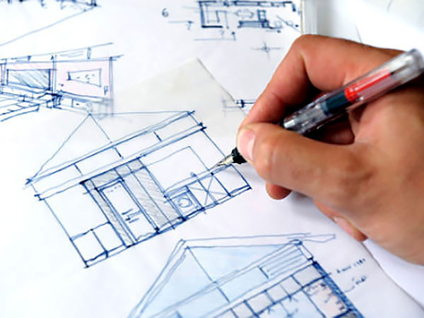 Hawaii Contractor Services - Design and Drafting