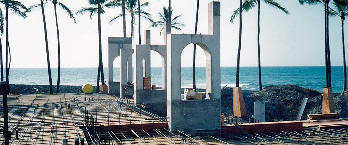 Hawaii Commercial Projects - Commercial Projects